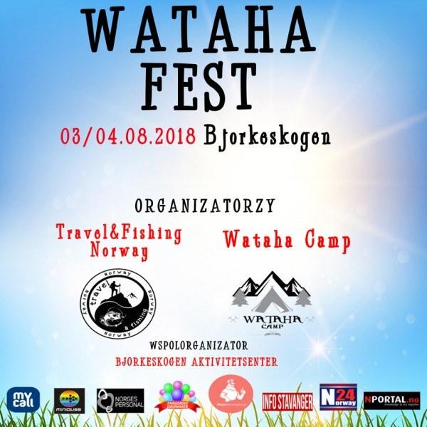 Wataha Fest 2018