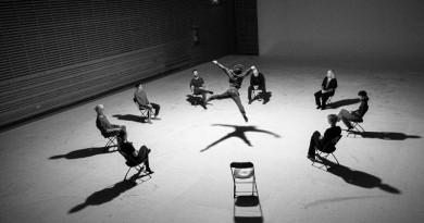 Festspillene w Bergen - muzyka, taniec, teatr