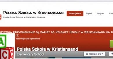 Polska Szkola w Kristiansand