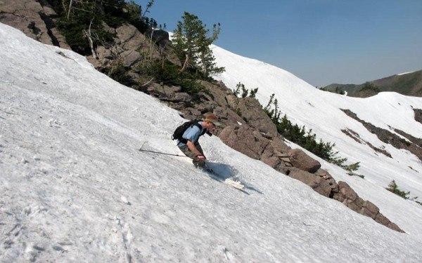 Festiwal narciarski Blink Summer
