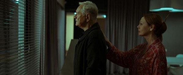 """Solid Gold"" w kinach w Norwegii"