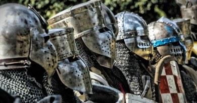 Festiwal Średniowieczny w Oslo