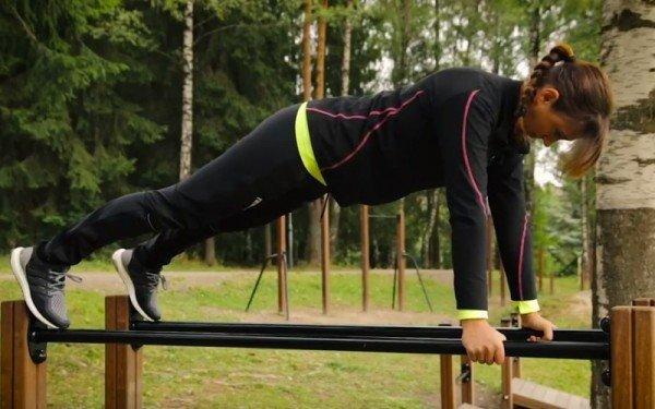 Darmowe treningi w Ankerskogen w Hamar