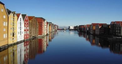 Klimafestivalen w Trondheim