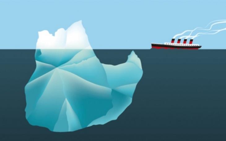 Historia ultradźwięków - Od zimnych gór lodowych do gorących serc