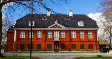 Oprowadzanie po polsku w dwóch muzeach w Stavanger