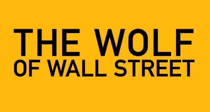 Wilk z Wall Street w Norwegii