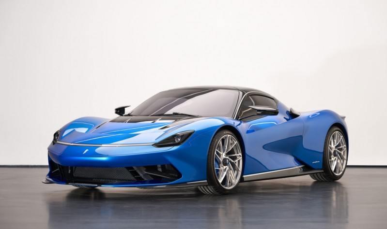 Blu Iconica