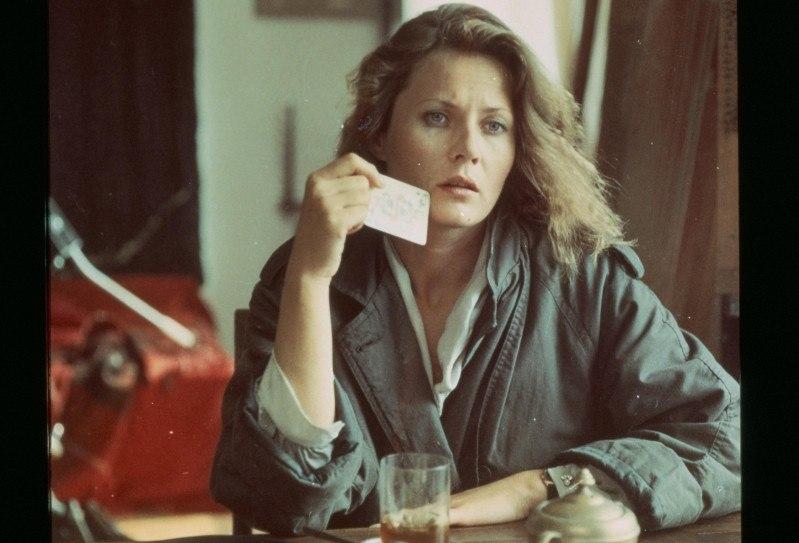 KORT FILM OM KJÆRLIGHET av Krzysztof Kieslowski, prod. Polen 1988.  Filmen vises den 22. oktober kl. 18.00 på Fredrikstad kino