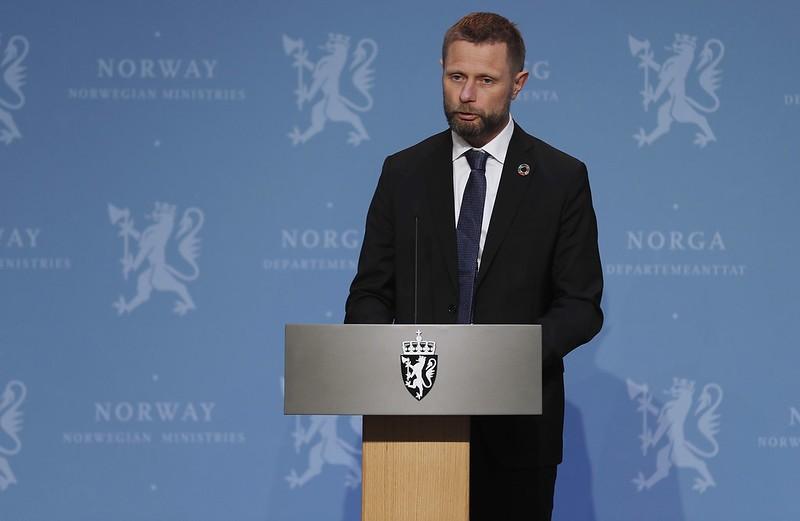 Ostatnia zmiana przepisów została ogłoszona przez norweski rząd 31 stycznia o 22:00.