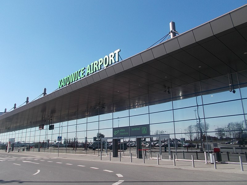 Ryanair między Katowicami a Oslo będzie latać trzy razy w tygodniu.