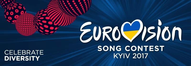 Logo tegorocznej Eurowizji