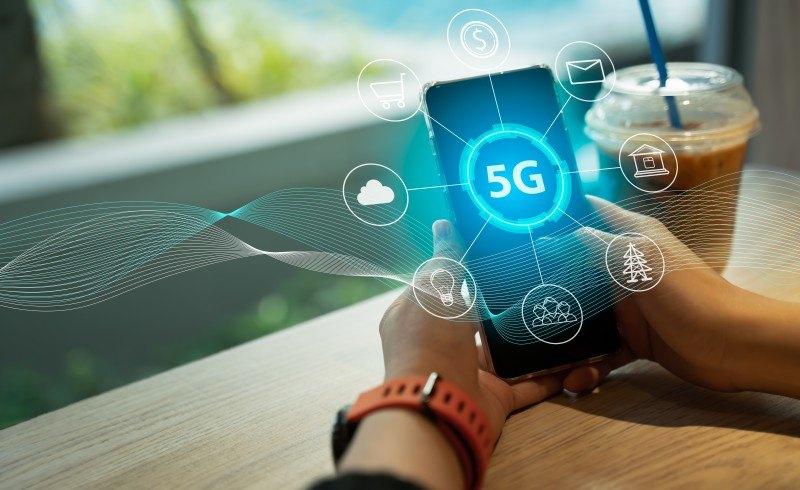 W Trondheim - norweskiej stolicy technologii znajduje się 38 stacji bazowych Telenor sieci 5G.