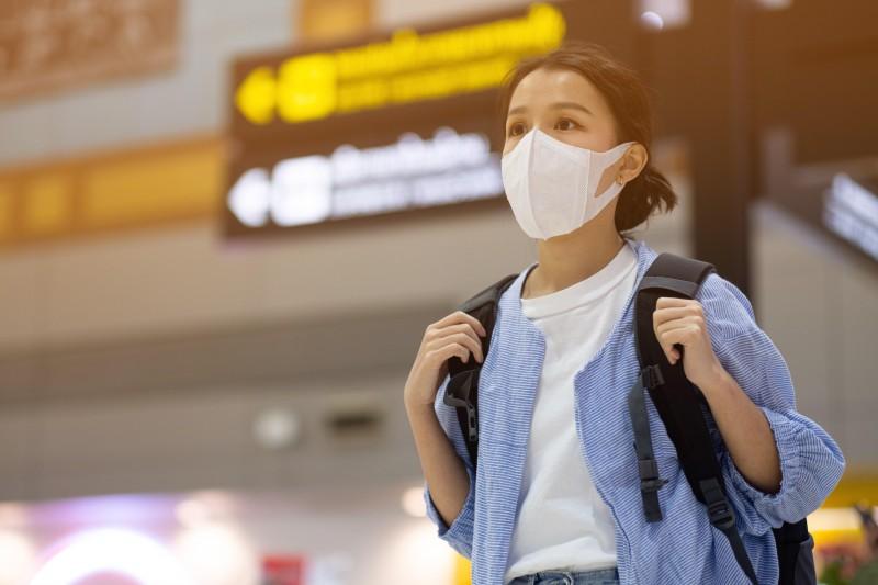 Chińscy turyści maja obecnie zakaz wylatywania na wycieczki zagraniczne.