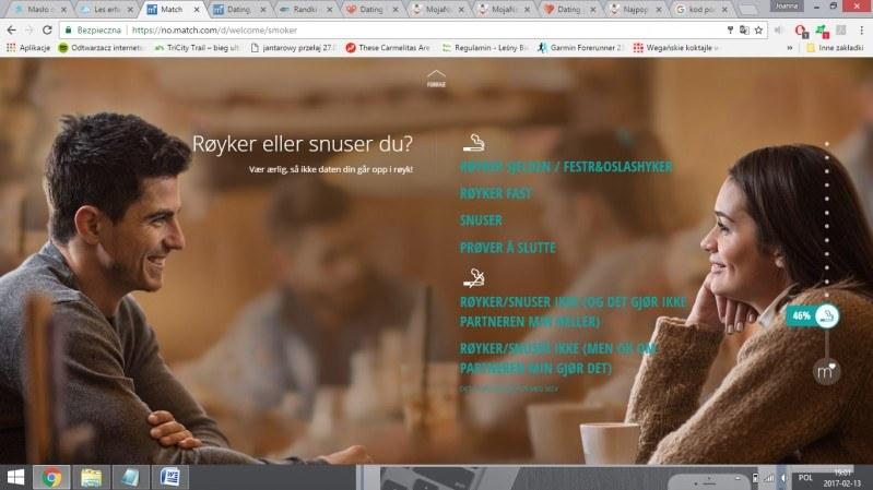 Serwisy randkowe online w polsce