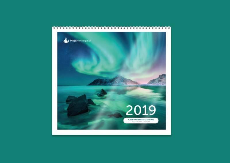 Niebawem ruszy sprzedaż kalendarzy na 2019 rok!