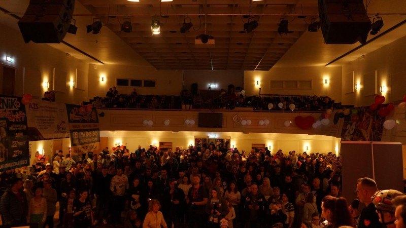 Inauguracja WOŚP Oslo 2018.