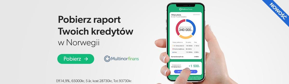 Raporty kredytowe zielone desktop