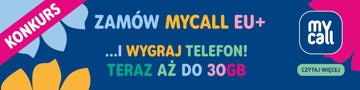 Mycall Konkurs