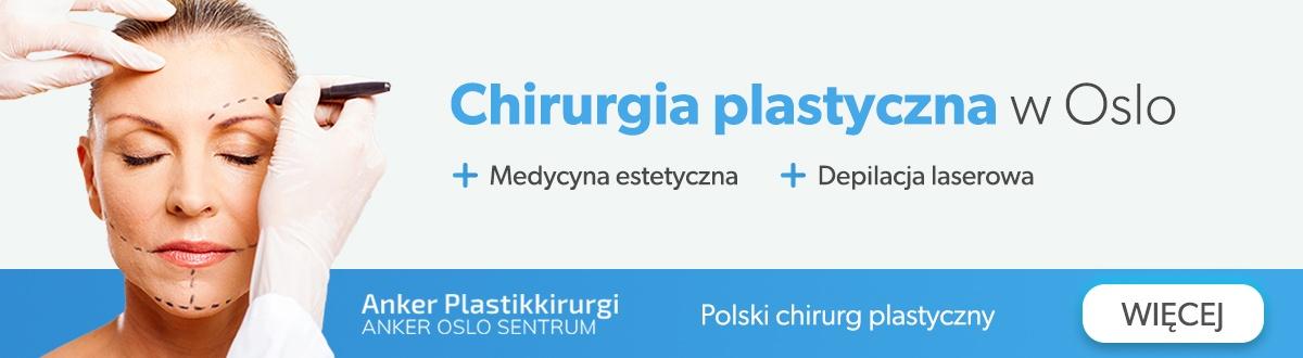Polski chirurg plastyczny