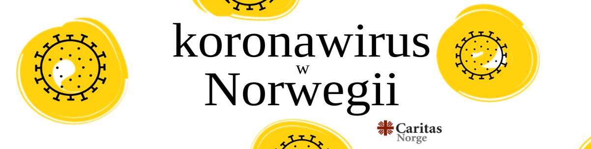 Koronawirus w Norwegii - podcasty