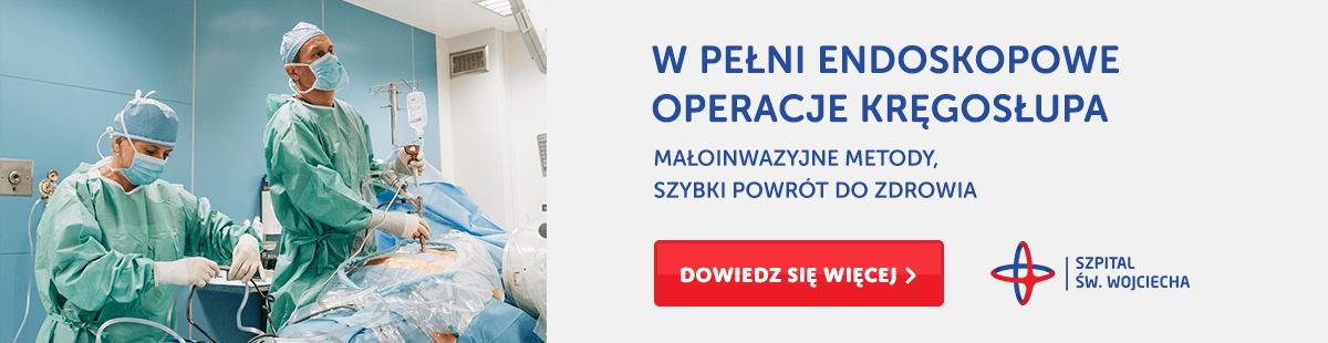 Szpital Poznań