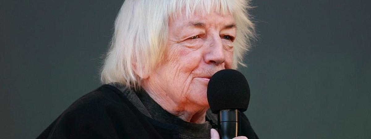 """Nie żyje autorka """"Sagi o Ludziach Lodu"""". Norweżka miała 94 lata"""