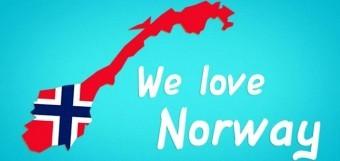 We Love Norway! Pierwsza część kompilacji o szalonych Norwegach