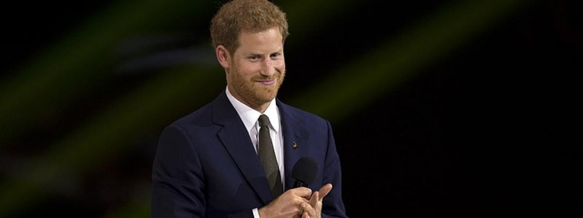 Książę Harry z wizytą w Norwegii. Odwiedzi brytyjską bazę na Północy