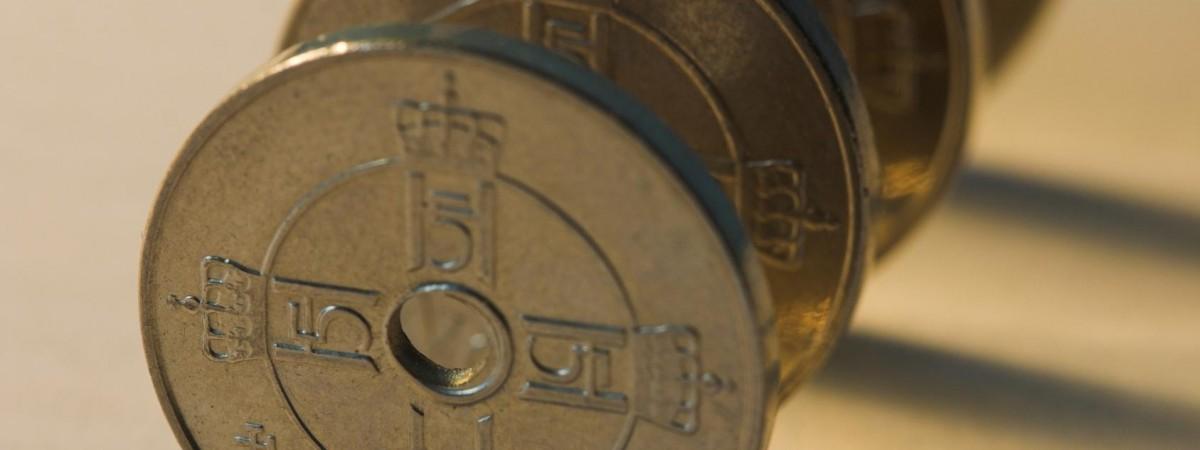 Ponad 7 miliardów koron z NAV trafia za granicę. Polska na czwartym miejscu
