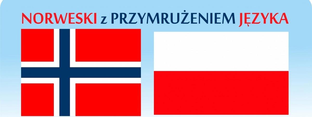 Norweski z przymrużeniem języka. Odcinek 3 - Grzeczności