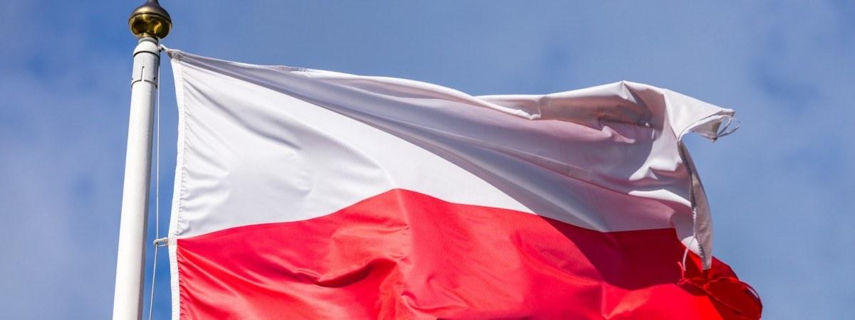 Za tydzień setna rocznica odzyskania niepodległości. Wywieśmy flagi