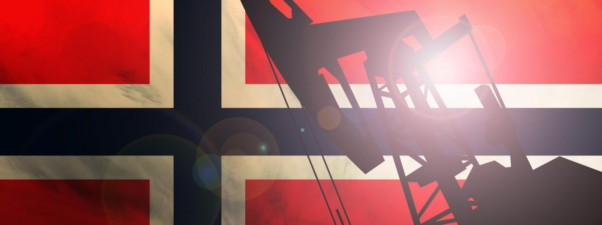 Mocniejsza korona norweska. Wszystko przez gwałtowny wzrost cen ropy