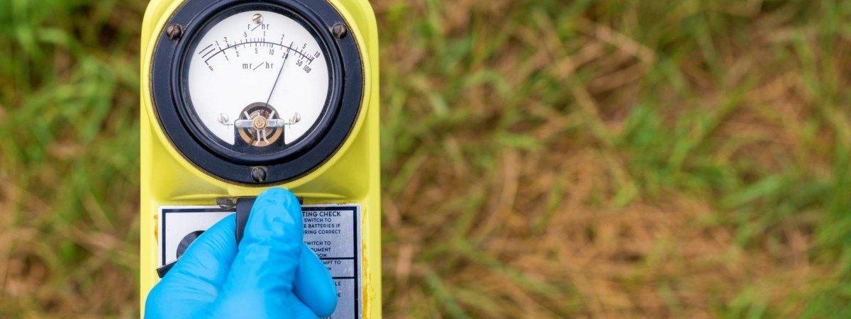 Wykryto radioaktywny jod przy granicy z Rosją. Władze uspokajają