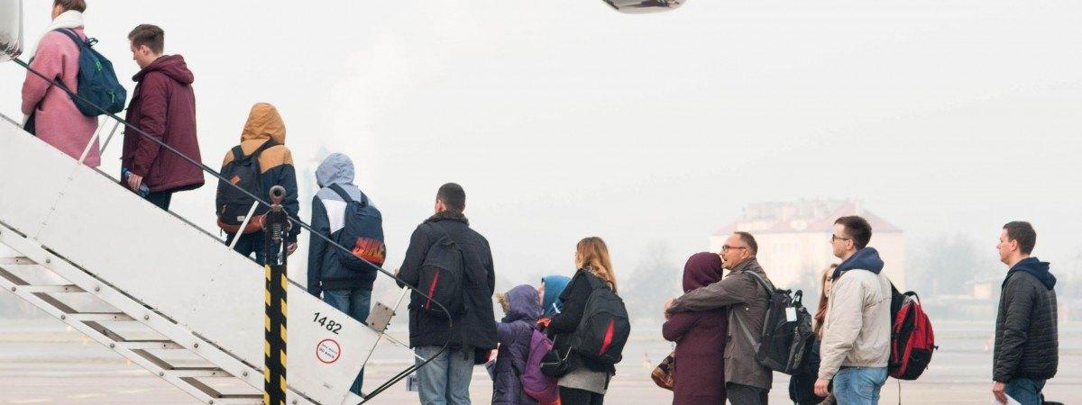 Polacy nadal emigrują do Norwegii. W 2016 było nas tu 85 tysięcy