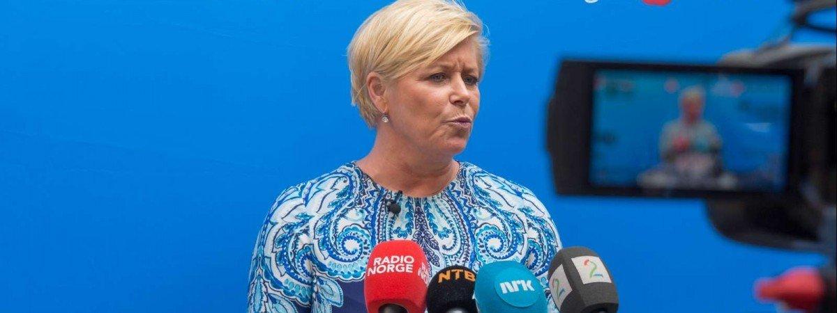 Miliony na służbę zdrowia, rodziny z dziećmi czy obniżkę bompenger: norweski budżet na 2020 rok