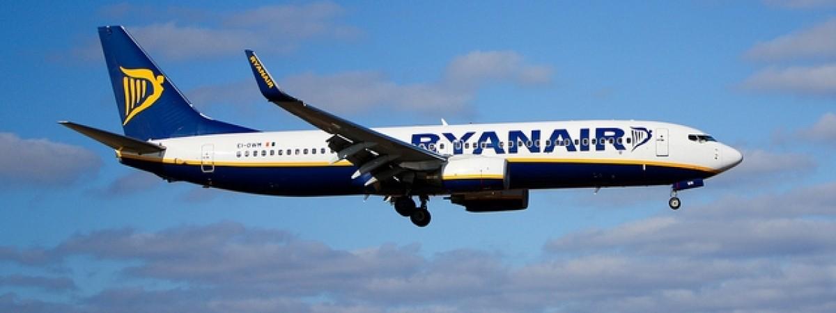 Połączenia Ryanair do Polski znikną z Rygge – część zostanie zlikwidowana, część przeniesiona