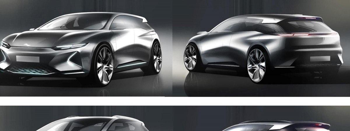 Wielki powrót na rynek motoryzacyjny: Polacy wyprodukują swój pierwszy samochód elektryczny