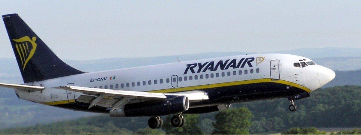 Ryanair zapowiada bilety łączone z innymi przewoźnikami. Będzie współpraca z Norwegianem?