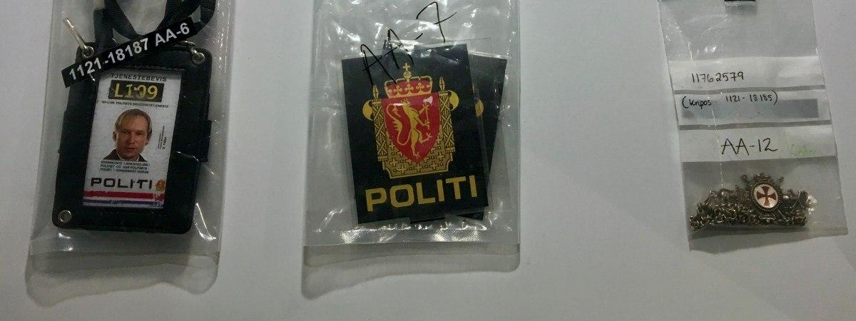 Norweska księgarnia sprzedawała manifest Breivika. Nie miała o nim pojęcia