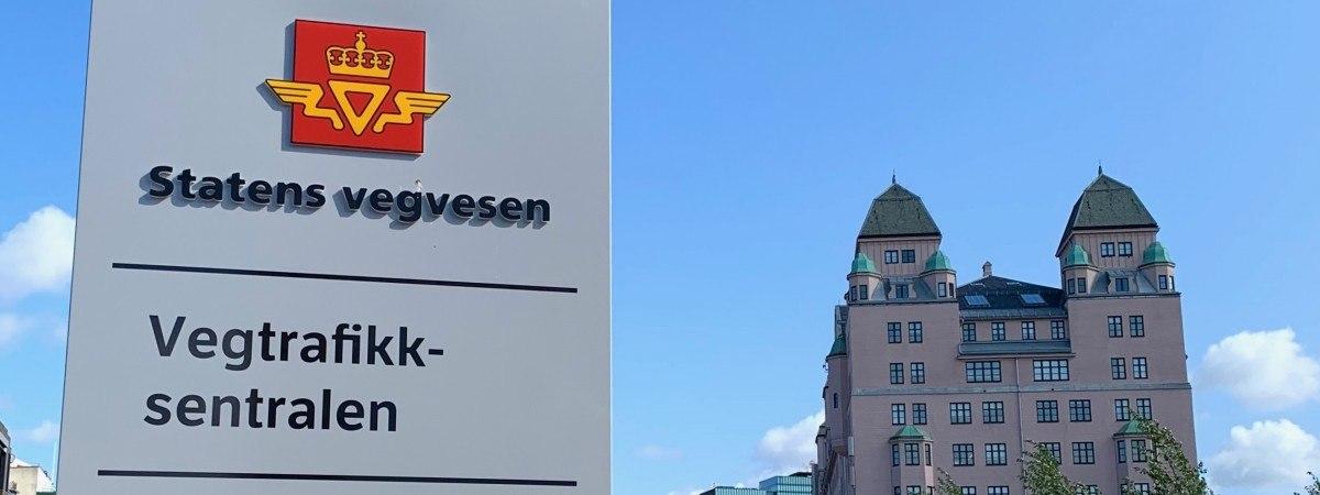 Statens vegvesen modernizuje systemy. Część usług będzie tymczasowo niedostępna