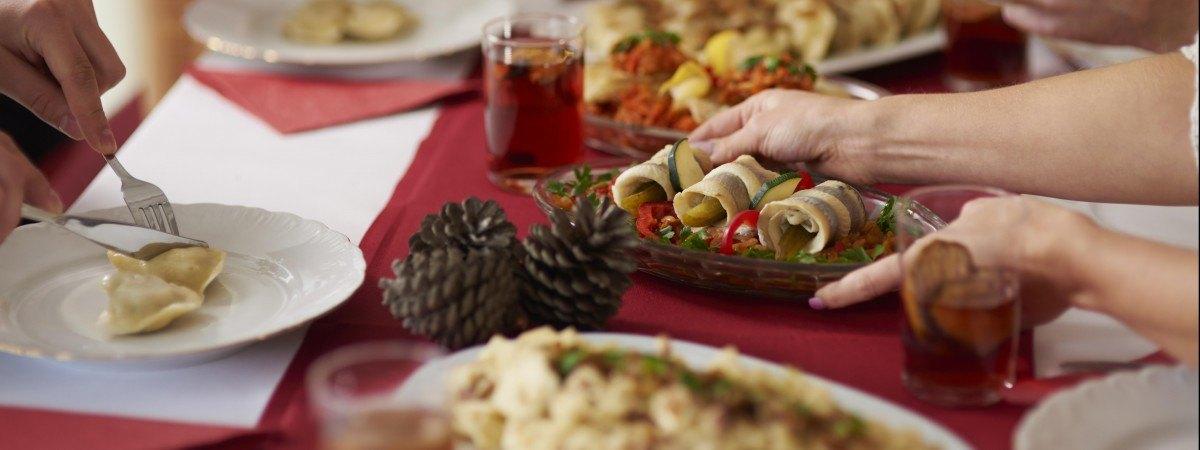 Święta w Norwegii po polsku: w tych sklepach kupisz potrzebne produkty
