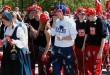 Przepełnione busy, hałas, bójki i seks w miejscach publicznych: tak wyglądał tegoroczny russefeiring