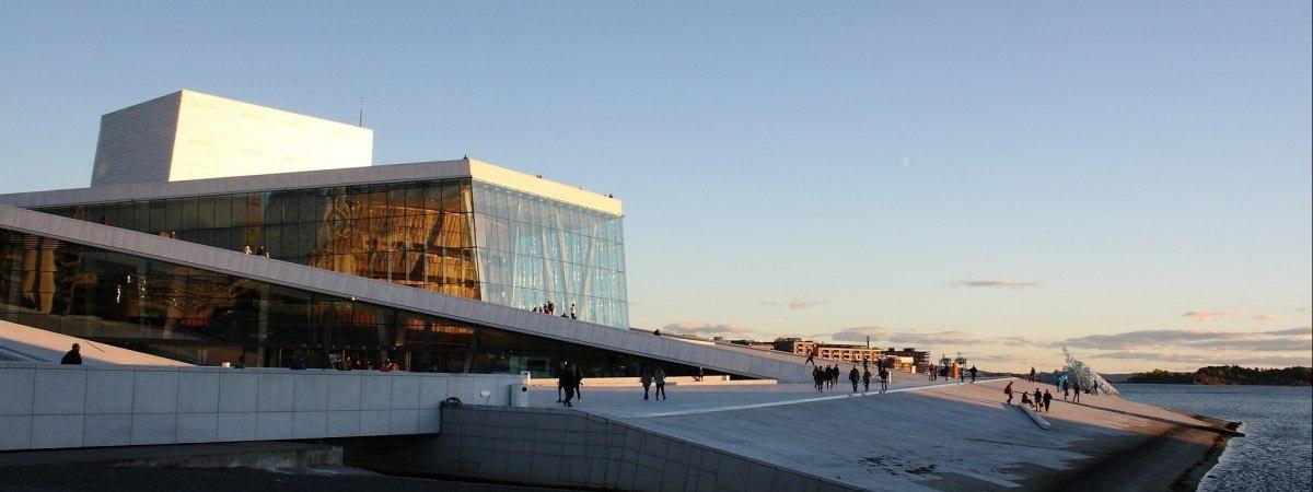 Ponad 3 tysiące osób zaśpiewało na dachu Opery w Oslo. To może być rekord Guinessa
