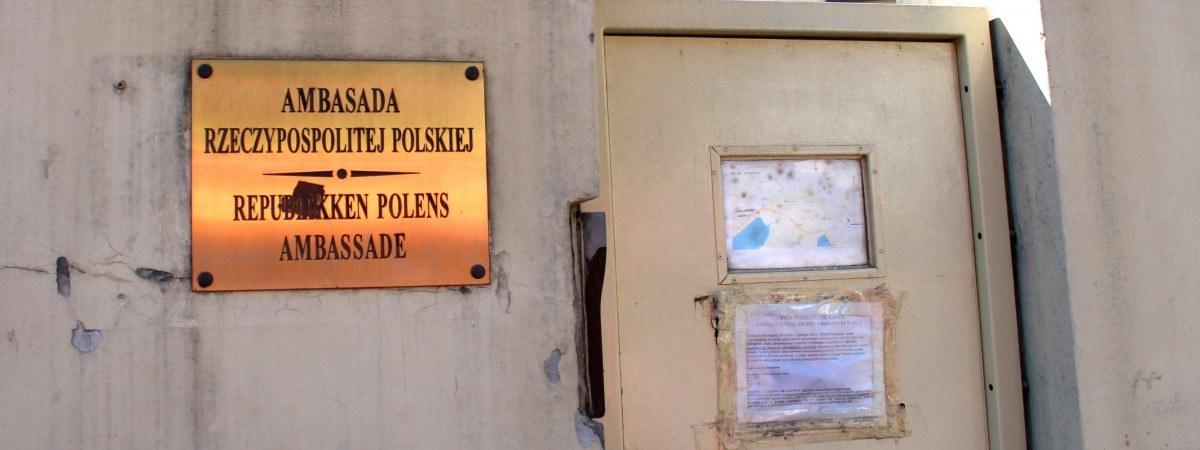 """""""Zachowanie niezgodne z rolą dyplomaty"""". Polski konsul wydalony z Norwegii"""