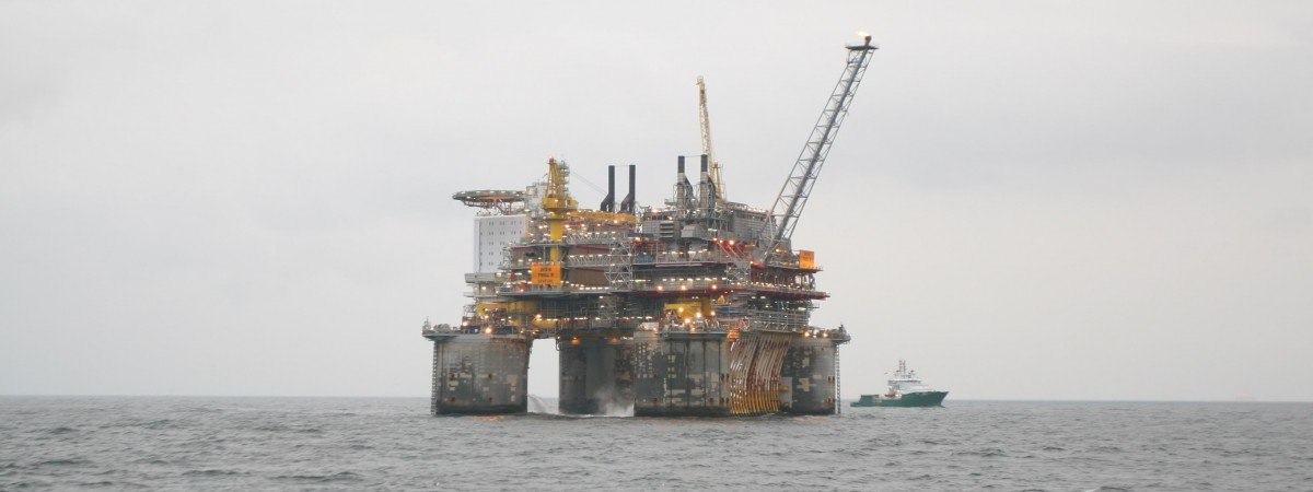 Nowy rekord Norwegii: sprzedała Europie najwięcej gazu od lat