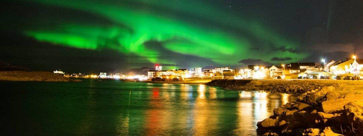 Bodø – miasto północnego słońca: te miejsca warto zobaczyć [TOP 12]
