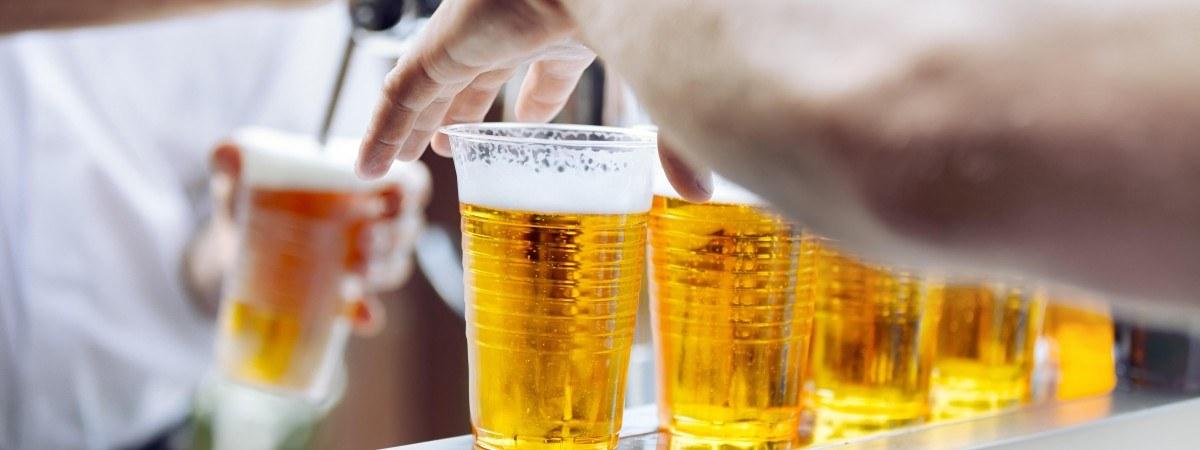 Tylko dwa piwa na głowę: Norwegia wprowadza restrykcje przez Finów?