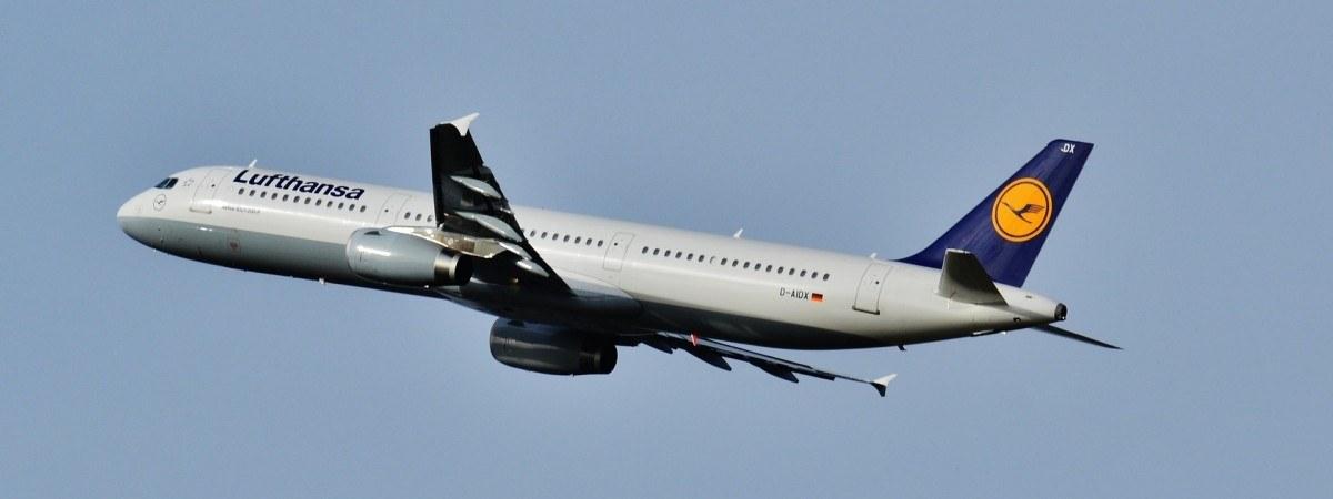Lufthansa odwołuje loty. Poszkodowanych 180 000 pasażerów, również z Norwegii