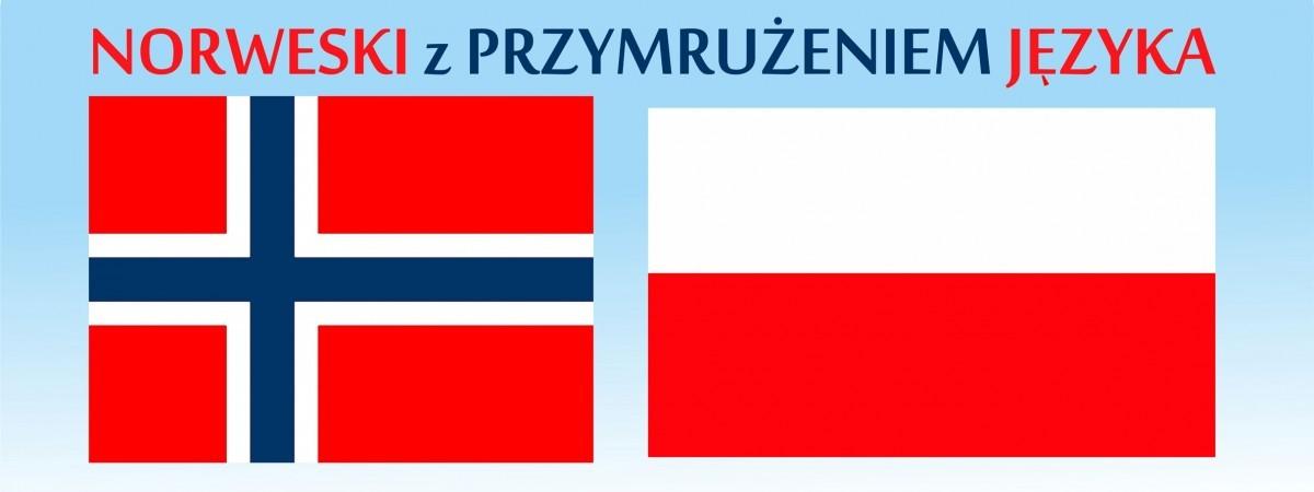 Norweski z przymrużeniem języka. Odcinek 9 – Zabawy słowem
